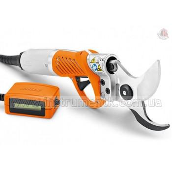 Аккумуляторные ножницы Stihl ASA 85 (Штиль)