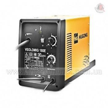 Сварочный инвертор полуавтомат Hugong VeoloMig 180,  (750052180)