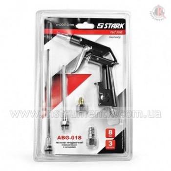 Пистолет продувочный Stark ABG-01S (Старк)