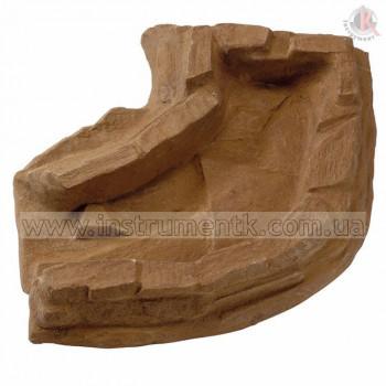 Элемент песчаник правый поворот (Гардена)