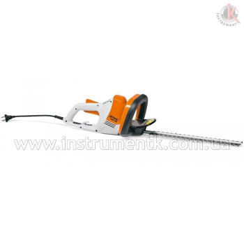 Кусторез электрический Stihl HSE 42, Штиль (48180113506)