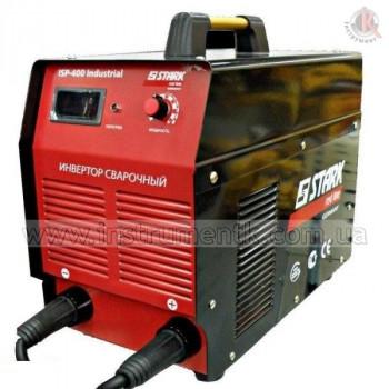 Сварочный инвертор Stark ISP-400 Industrial (Старк)