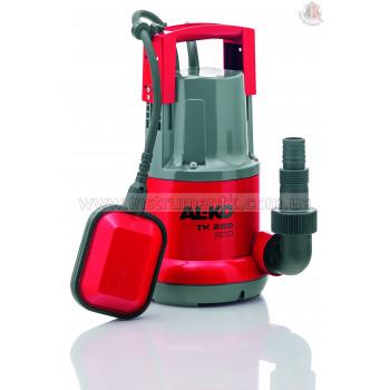 Погружной насос высокого давления AL-KO Dive 6300/4 Premium (АЛ-КО)