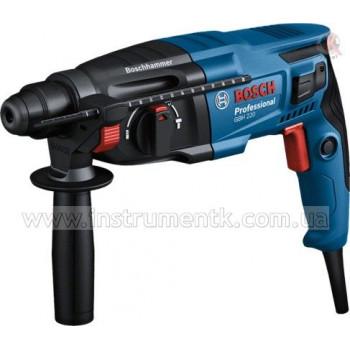 Перфоратор Bosch GBH 220 Professional (Бош)