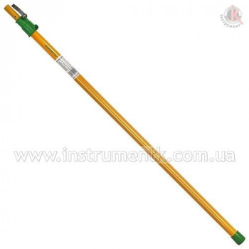 Ручка телескопическая Gruntek 2300-3500 мм