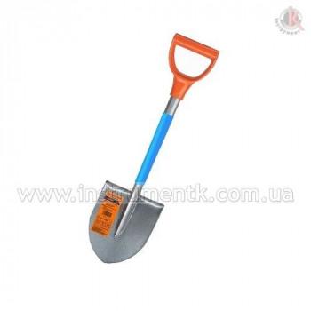 Лопата штыковая автомобильная Gruntek Мышь ()