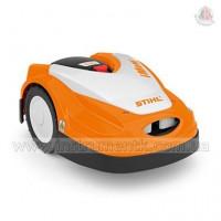 Аккумуляторная газонокосилка-робот iMow RМІ 422.2 Р ()