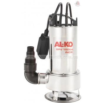 Насос для грязной воды AL-KO SPV 15004 Inox (АЛ-КО)