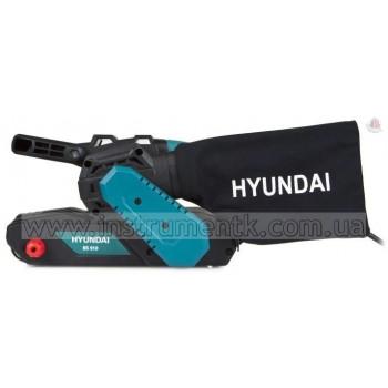 Ленточная шлифовальная машина Hyundai BS 910 (Хюндай)