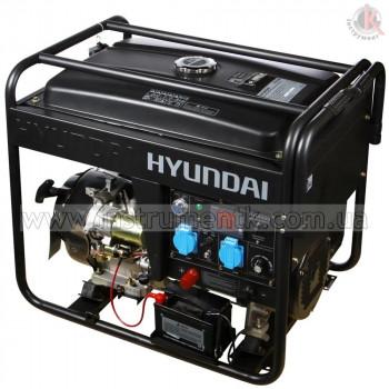 Сварочный генератор Hyundai HYW 210AC (Хюндай)