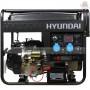 Сварочный генератор Hyundai HYW 210AC,Хюндай (HYW 210 AC)